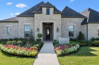Rocky Top Ranch by Our Country Homes in Fort Worth Texas