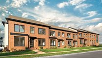 Montgomery Crossing by Sharbell Development Corp. in Somerset County New Jersey