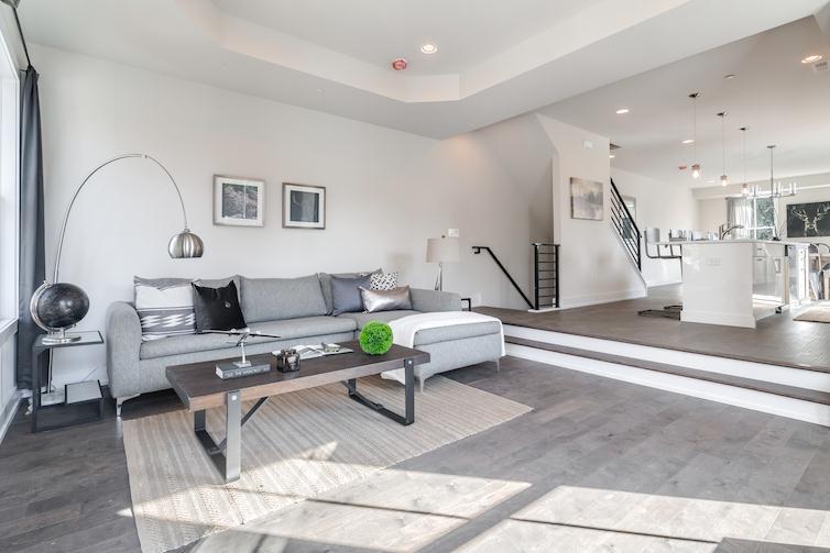 'Cinnaminson Court' by PRDC Properties in Philadelphia