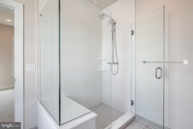 Bathroom featured in the Carriage Homes By PRDC Properties in Philadelphia, PA