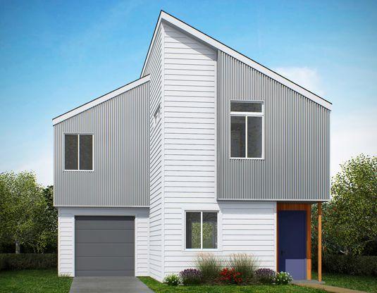 Elevation:Home C2