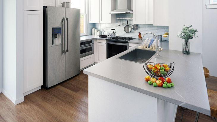 Home Interior:Kitchen