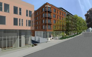 Columbia City Mixed Use by StoryBuilt in Seattle-Bellevue Washington