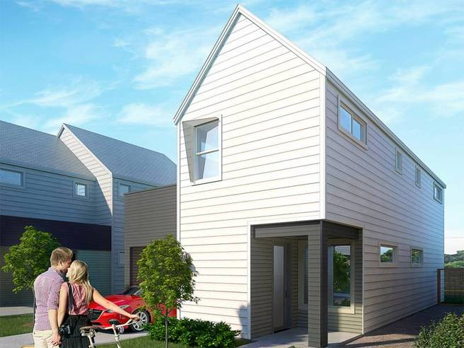 1245 Clifftop Lane (Home A2)