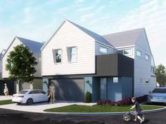 1253 Clifftop Lane (Home E)