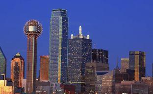 Goose Run by StoryBuilt in Dallas Texas