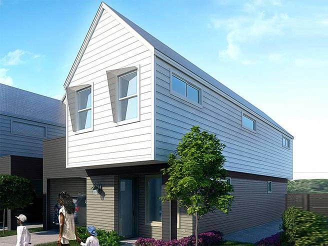1237 Clifftop Lane (Home B2)