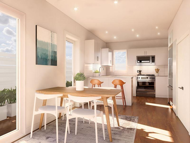 Kitchen featured in the Plan D By StoryBuilt in Seattle-Bellevue, WA