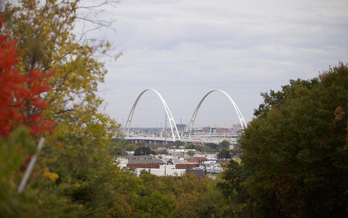 'Meridian' by Dallas in Dallas
