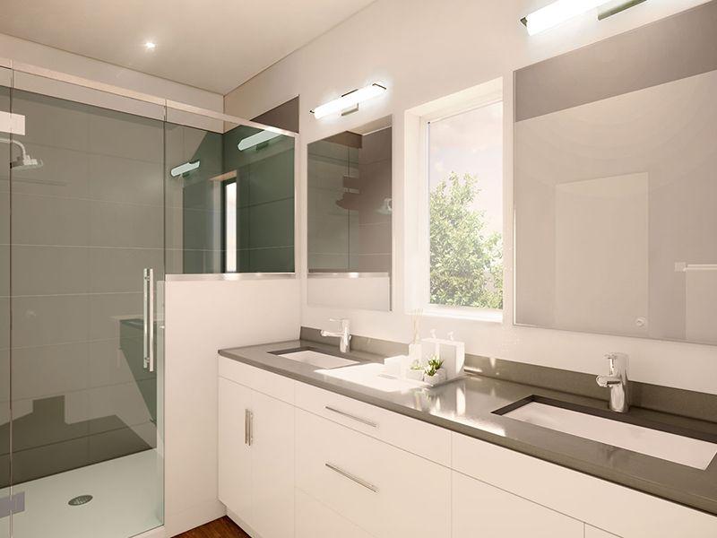 Bathroom featured in the Plan B2 By StoryBuilt in Seattle-Bellevue, WA