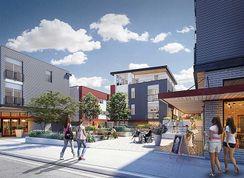 Plan B2 - Nora.: Seattle, Washington - StoryBuilt
