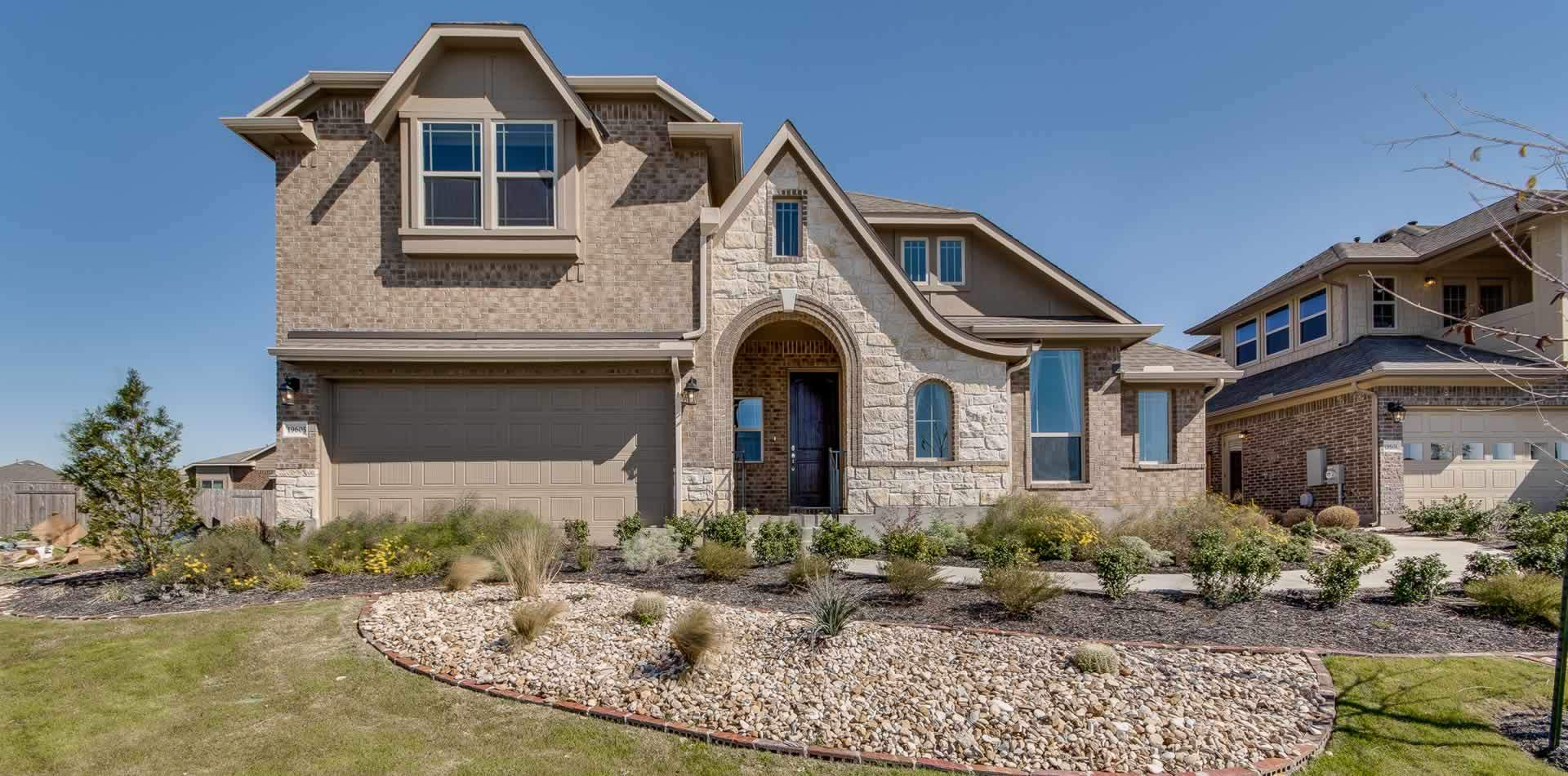 New Homes in Kyle, TX | 249 Communities | NewHomeSource