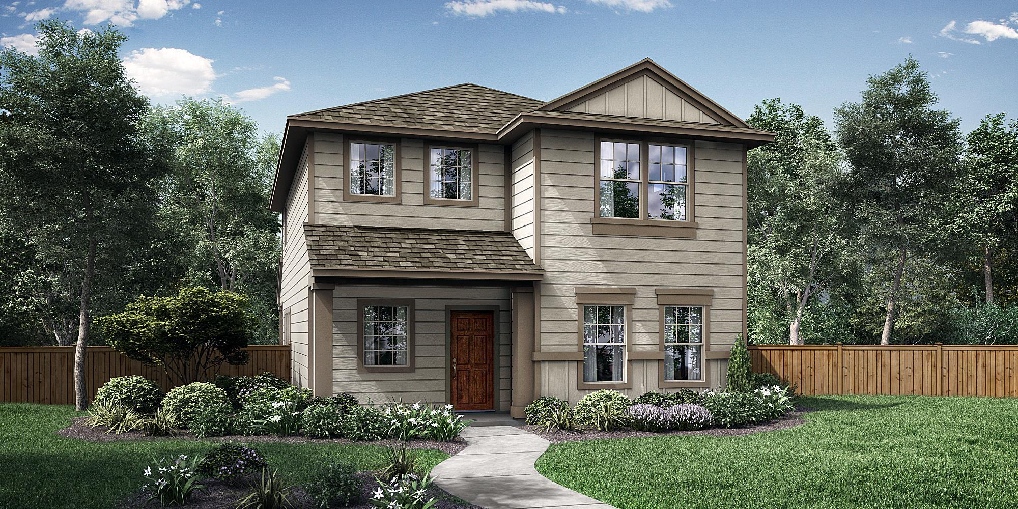 New Construction Homes & Plans in Austin, TX   7,343 Homes