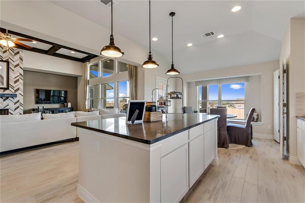 Kitchen-in-Pacesetter - Pacifica-at-Star Ranch-in-Hutto