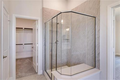 Bathroom-in-Pacesetter - Delaney-at-Woodridge-in-Oak Point
