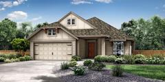 617 Goldenweave Way (Pacesetter - Chandler I)
