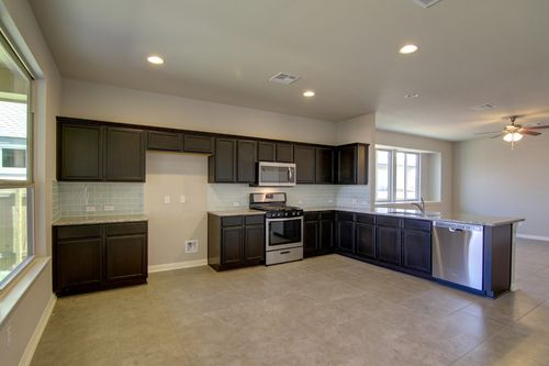 Kitchen-in-Pacesetter - Marston-at-Blanco Vista-in-San Marcos