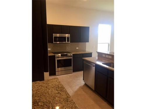 Kitchen-in-Pacesetter - Soco-at-Whisper Valley-in-Manor