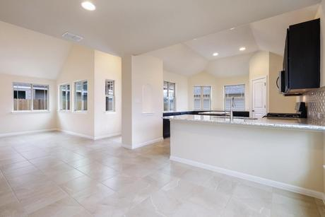 Kitchen-in-Pacesetter - Campania-at-Blanco Vista-in-San Marcos