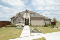 Anna Town Square by Pacesetter Homes Texas in Dallas Texas