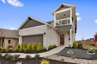 Blanco Vista by Pacesetter Homes Texas in Austin Texas