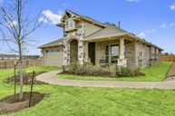 Pecan Park by Pacesetter Homes Texas in Austin Texas