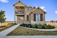 Saddle Creek by Pacesetter Homes Texas in Austin Texas