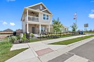 Trace by Pacesetter Homes Texas in Austin Texas