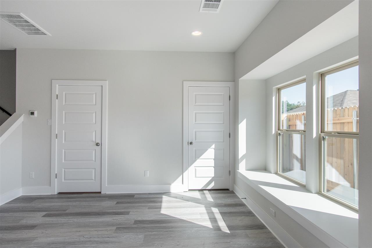 Living Area featured in The Montgomery By Pacesetter Homes Texas in Austin, TX