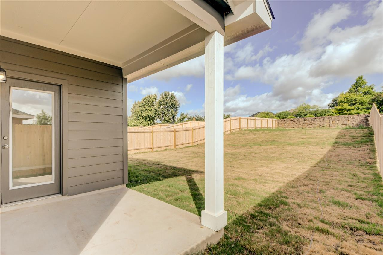 Exterior featured in The Walker By Pacesetter Homes Texas in Austin, TX