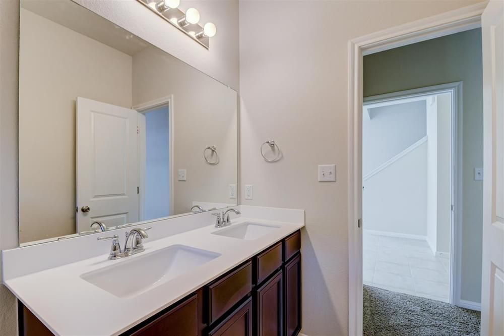 Bathroom featured in The Walker By Pacesetter Homes Texas in Austin, TX