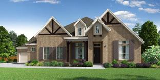 The Aberdeen - Gideon Grove: Rockwall, Texas - Pacesetter Homes Texas