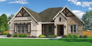 The Cypress - Gideon Grove: Rockwall, Texas - Pacesetter Homes Texas