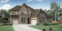 Gideon Grove by Pacesetter Homes Texas in Dallas Texas
