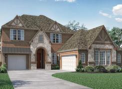 The Larue - Gideon Grove: Rockwall, Texas - Pacesetter Homes Texas