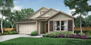 The Solaro - Orchard Ridge: Liberty Hill, Texas - Pacesetter Homes Texas