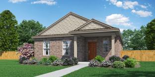 The Hamilton - Saddle Creek: Georgetown, Texas - Pacesetter Homes Texas