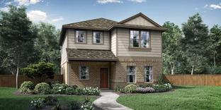 The Nolan - Saddle Creek: Georgetown, Texas - Pacesetter Homes Texas