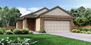The Presidio - Sorento: Pflugerville, Texas - Pacesetter Homes Texas