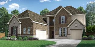 The Bingham II - Stone Creek: Rockwall, Texas - Pacesetter Homes Texas