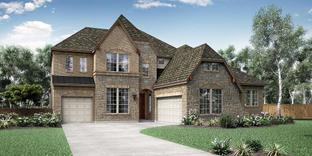The Homestead - Stone Creek: Rockwall, Texas - Pacesetter Homes Texas