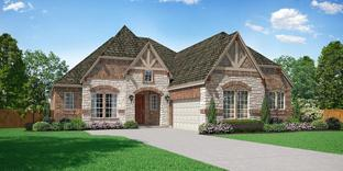The Sandstone S - Stone Creek: Rockwall, Texas - Pacesetter Homes Texas