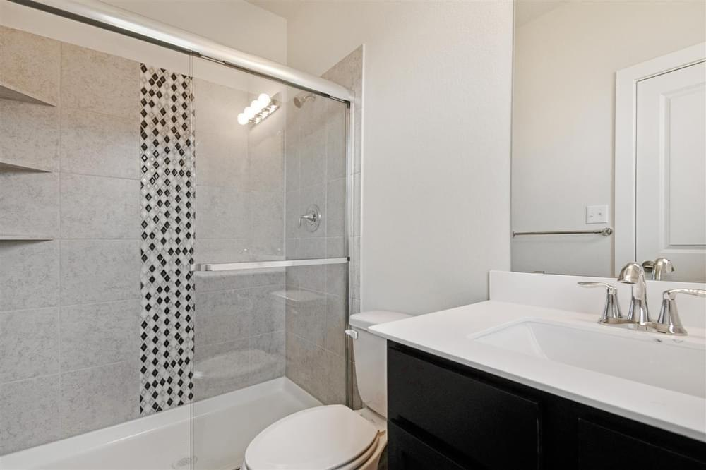 Bathroom featured in The Mason By Pacesetter Homes Texas in Austin, TX