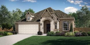 The Addison II - Woodland Creek: Royse City, Texas - Pacesetter Homes Texas