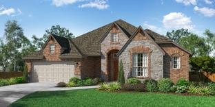 The Fairview I - Woodland Creek: Royse City, Texas - Pacesetter Homes Texas