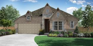The Frisco I - Woodland Creek: Royse City, Texas - Pacesetter Homes Texas