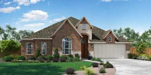 The Westlake - Woodland Creek: Royse City, Texas - Pacesetter Homes Texas