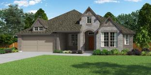 The St. Germaine - Woodland Creek: Royse City, Texas - Pacesetter Homes Texas