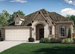 The Addison II - Green Meadows - Coming Soon!: Celina, Texas - Pacesetter Homes Texas