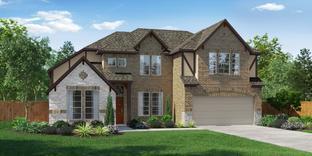 The Arlington - Green Meadows: Celina, Texas - Pacesetter Homes Texas